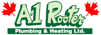 A1 Rooter Plumbing & Heating Ltd Logo